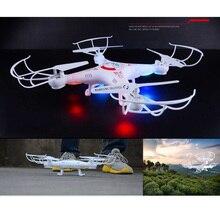 X5C X5C-1 2,4 г вертолет Quadcopter Дрон с/без камера или wi fi камера Headless режим автоматического возврата