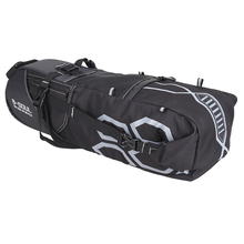 Bike Packs Bicycle Rear Tail Saddle Bags for Mountain with 12L Large Capacity