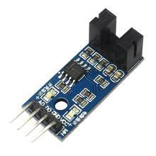 XD-51 датчик скорости s модуль 3144E 4pin переключатель Холла скорость магнитный переключатель скорость подсчета сенсор модуль для Arduino умный автомобиль