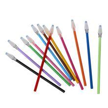 12 шт./упак. 0,5 мм милые конфеты тонкий 12 цветная гелевая ручка для офиса, школы
