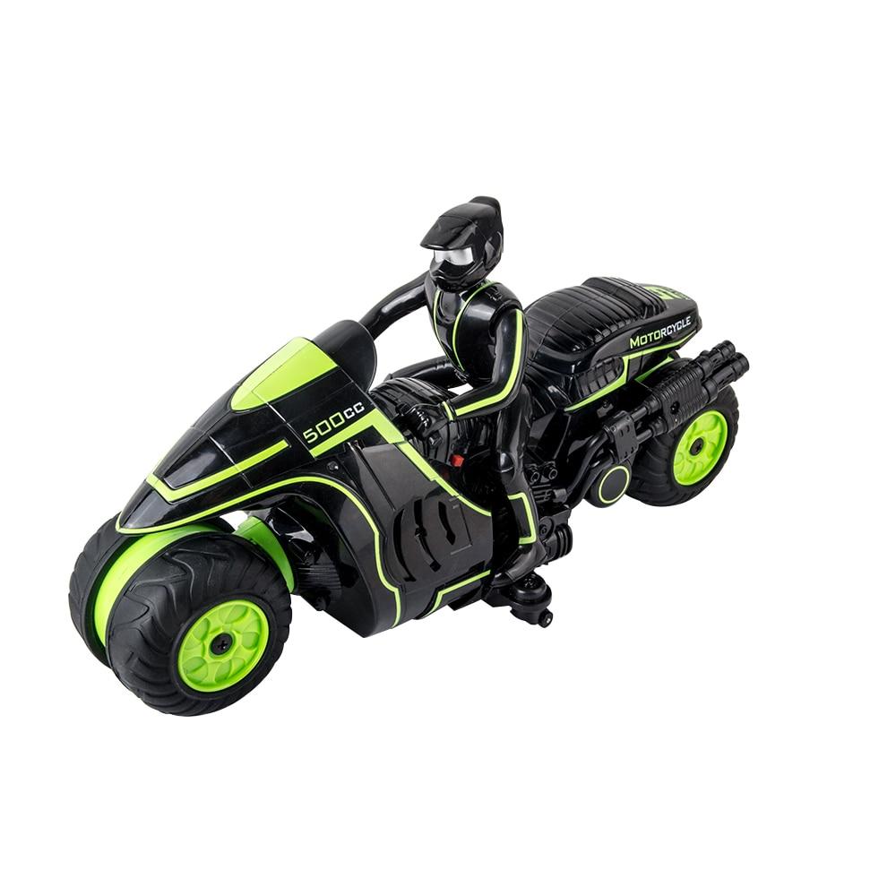 Sammeln & Seltenes Fernbedienung Spielzeug Warnen 2019 Neue Sy003 2,4g Radio Control Rc Drift Auto Rc Motorrad Rc Stunt Auto Geburtstag Geschenk Für Kind Kind Junge