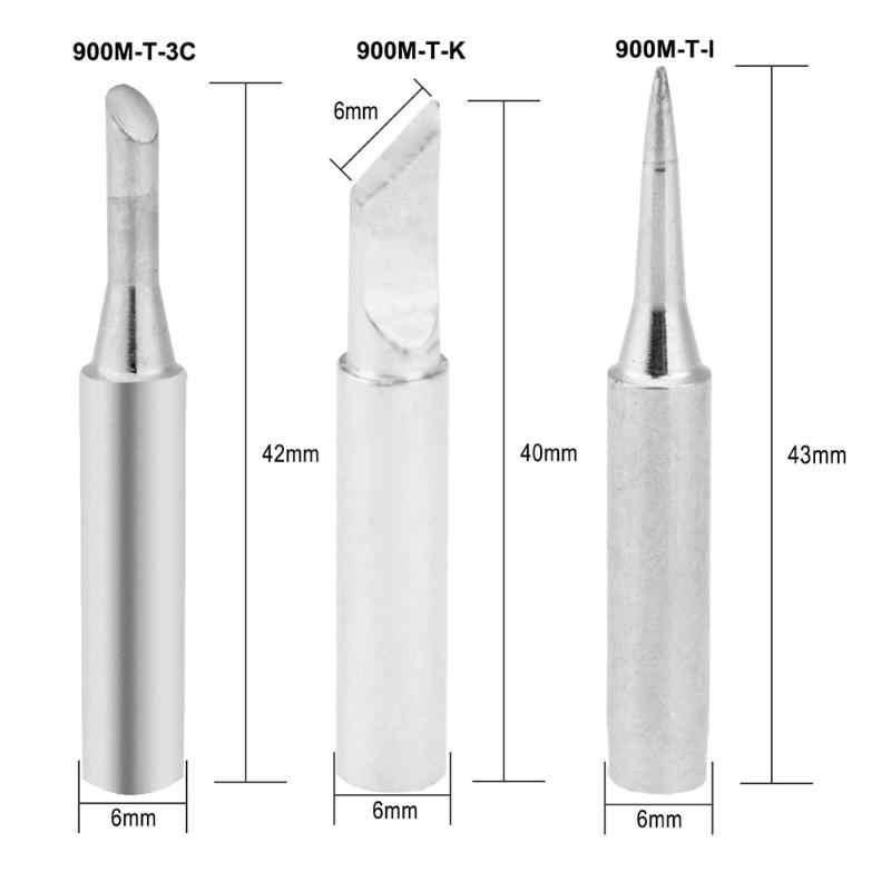 900M-T паяльник советы замена инструмента 936 сварочная станция универсальная паяльная головка лучше теплопроводность железные наконечники