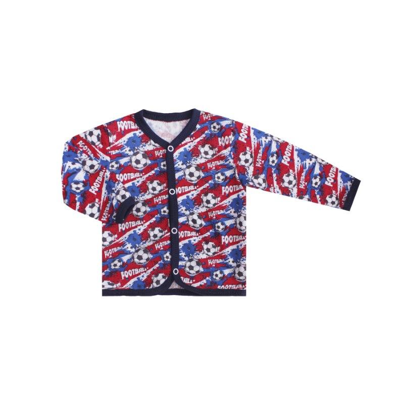 Blouse Kotmarkot 7159 children clothing cotton for baby boys kid clothes blouse 1200401 11