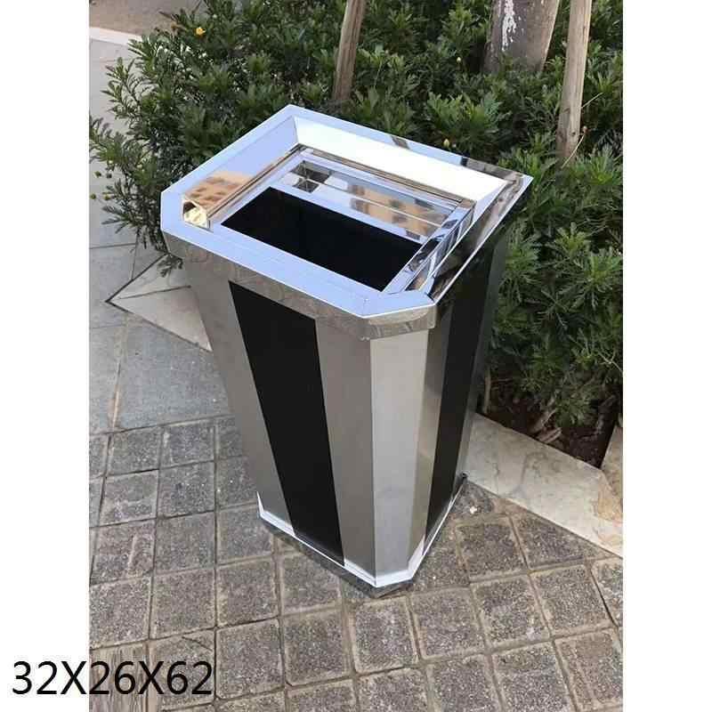 De Banheiro Kitchen Garbage Trashcan Basura Cocina Car Compost Commercial  Hotel Dustbin Poubelle Lixeira Recycle Bin Trash Can