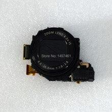 عدسة تكبير بصرية جديدة 95% مع أجزاء إصلاح CCD لكاميرا كانون PowerShot G7X; G7X Mark II الرقمية