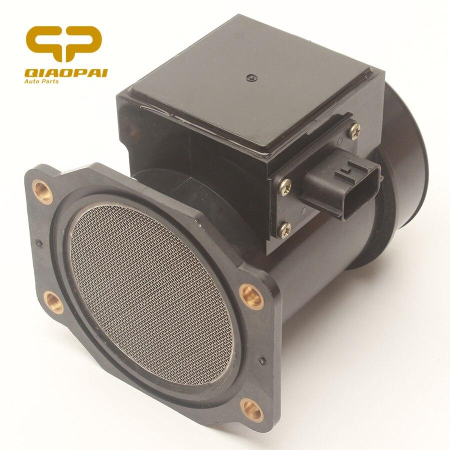 Mass Air Flow Meter Sensor MAF Sensor 22680-31U00 22680-31U05 22680-31U05 16208001 For Infiniti i30 3.0 Maxima QX IIIMass Air Flow Meter Sensor MAF Sensor 22680-31U00 22680-31U05 22680-31U05 16208001 For Infiniti i30 3.0 Maxima QX III