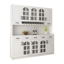 Desk Salon Shelves Kast Table Mesa Hotel Mobili Per La Casa Cristaleira Shelf Commercial Furniture Mueble Bar wine Cabinet