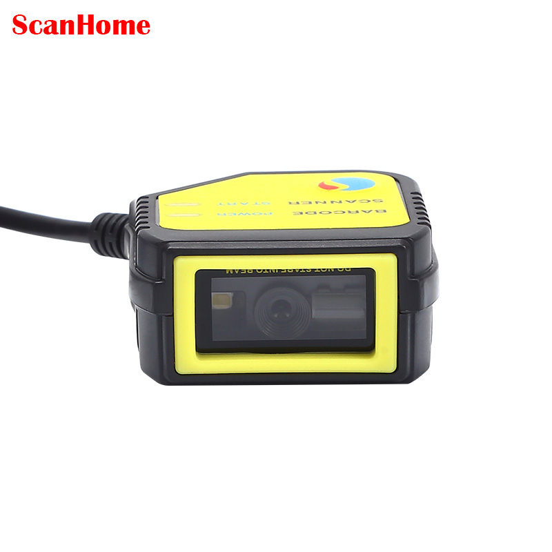 2018 new Scan Module QR Scan Head Module Fixed Scan Engine SH-400 USB/Serial TTL support scanning screen1D 2D code for symbol mc3090 mc9097 mc5574 mc7094 2d scanning head se4400