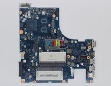 Для Lenovo G50 45 5B20G38065 w A8 6410 CPU ACLU5/ACLU6 NM A281 Материнская плата ноутбука протестирована