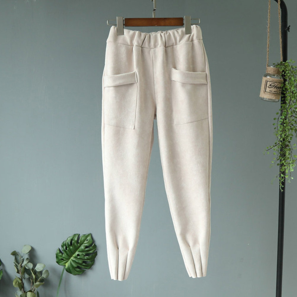 Classic Boys Girls Elastic Trousers Love is Love LGBT Rainbow Heart Unisex Baby Pants