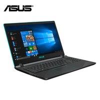 ASUS Notebook 15.6 Inch Win10 Qual Core i7 8550U 8GB RAM DDR4/1TB+128G SSD GTX1050 Gaming Laptop Black
