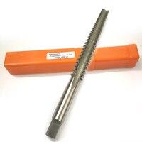 HSS Left Hand Metric Trapezoidal thread tap TR14 T14 TR14X2 TR14X3 TR14X4  LH Screw thread Trapezoid taps T14X2 T14X5 T14X4