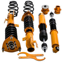 Coilover Suspension Shock Kits for Toyota Zelas fits Scion TC 2011 2016 AGT20 Coilovers Strut