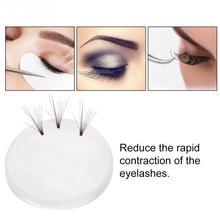 Профессиональная круглая силиконовая ресница удлинитель поддон подкладки для наклеивания ресниц инструмент для макияжа