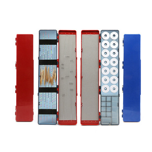 Image 4 - 전문 다기능 플로트 낚시 라인 박스 와인딩 보드 액세서리 스토리지 케이스 낚시 태클 박스