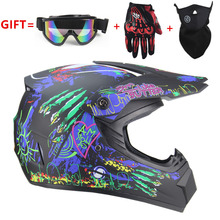 Moto Per Adulti motocross Off Road Casco ATV Dirt bike Downhill MTB DH racing casco casco cross Casco capacetes
