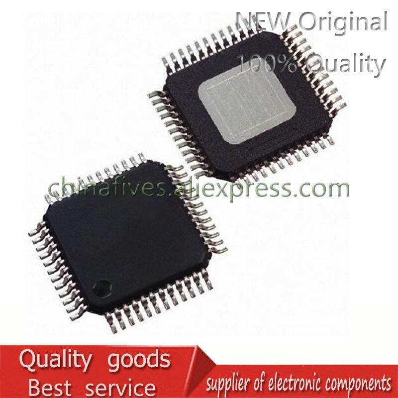 1PCS WT61P805 WT61P807  61P805 61P807 WELTREND QFP48 Original Novo