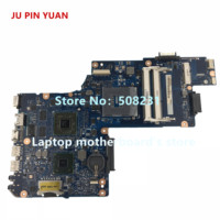JU PIN YUAN H000050770 For Toshiba Satellite L850 C850 C855 Laptop Motherboard All functions fully Tested