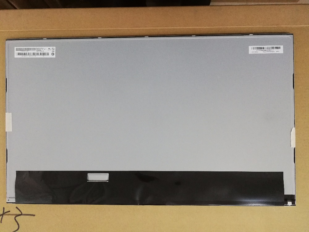 Original NEW LCD screen M270HTN02.3 M270HTN02 <font><b>240hz</b></font> The LCD screen image