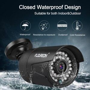 Image 2 - Nova câmera analógica ao ar livre 1080 p 2.0mp 3000tvl ntsc/pal impermeável cctv ahd dvr câmera de visão noturna câmera de vigilância de segurança