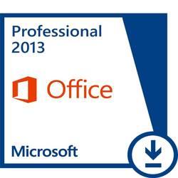 Розничная коробка microsoft Office Professional 2013 с DVD для Windows