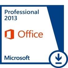 Microsoft Office Professional 2013 Product key ดาวน์โหลด