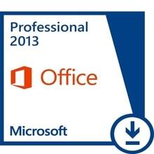 Microsoft Office Professional 2013 Ürün anahtar indir