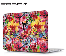 цена Plastic Hard Case+Keyboard Cover only For Apple Macbook Air 13 inch Model : A1466 A1369