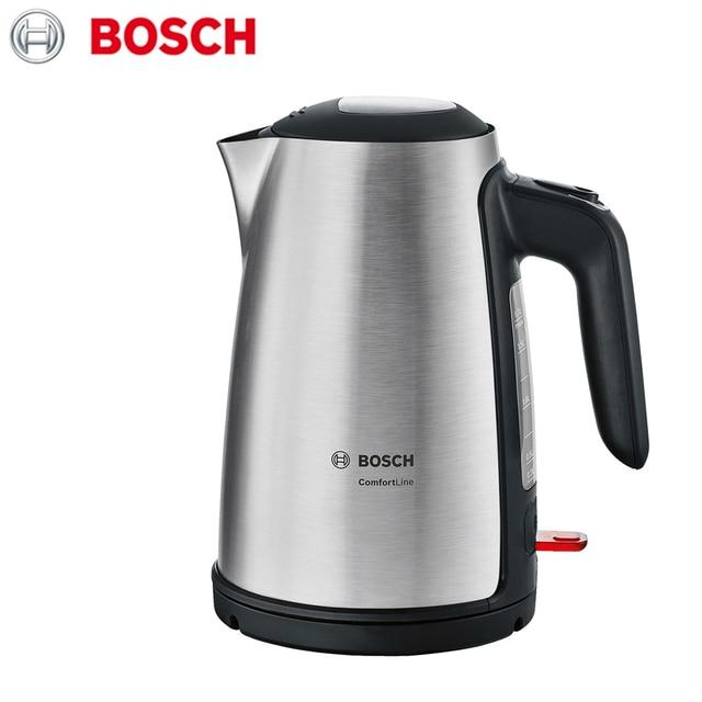 Чайники электрические Bosch TWK6A813