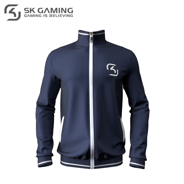 Спортивная куртка SK Gaming