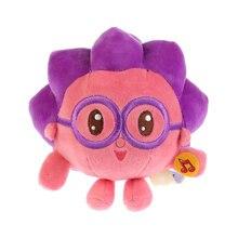 Мягкая игрушка Мульти-Пульти Малышарики Ежик, озвученная, 10 см