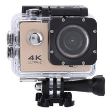 Waterproof DV Remote Controller WIFI Sport Ultra HD Action Camera Camcorder DVR Recording 1080p Sj9000(China)