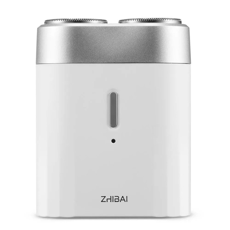 Bathroom Products Mini Poratable Electric Shaver Washable Wireless USB Charging Electric Ra zor Shaver For Xiaomi ZHIBAI SL201