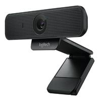 Logitech C925e 1080P 60Hz Full HD Webcam Built In Microphone Autofocus Computer Web Camera Conference Dedicated Privacy Camera