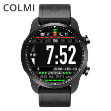 COLMI CKC03 Android 6.0 Smartwatch Phone GPS Wifi 4G MTK 6737 1.2GHz Smart Bracelet GPS MTK6580 Quad Core 1GB 16GB
