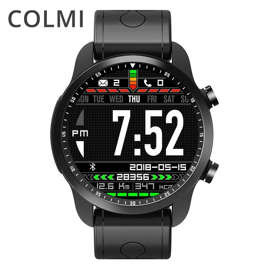 Colme de CKC03 Android 6,0 Smartwatch teléfono GPS Wifi 4G MTK 6737 de 1,2 GHz pulsera inteligente GPS MTK6580 Quad Core 1 GB 16 GB