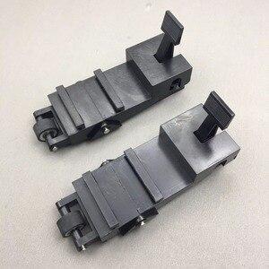 Image 4 - 4PCS macchina di Taglio di ricambio parti di pcut pizzicare rullo p taglio di carta rullo di gomma rullo di pressione per CT630 900 1200 plotter da taglio