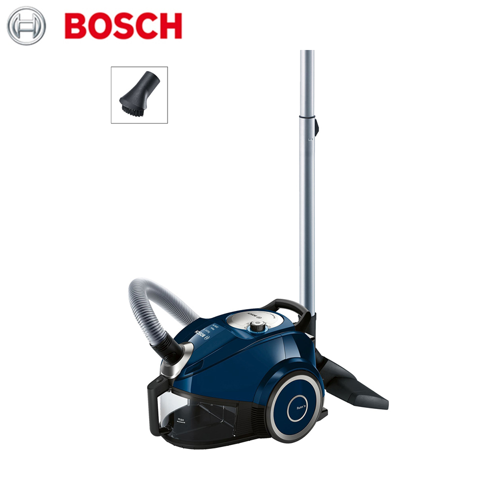 Vacuum Cleaners Bosch BGC4U2230 for the house to collect dust cleaning appliances household jiqi vacuum cleaner household hand held carpet type ultra quiet small mini large power strong dust cleaning machine