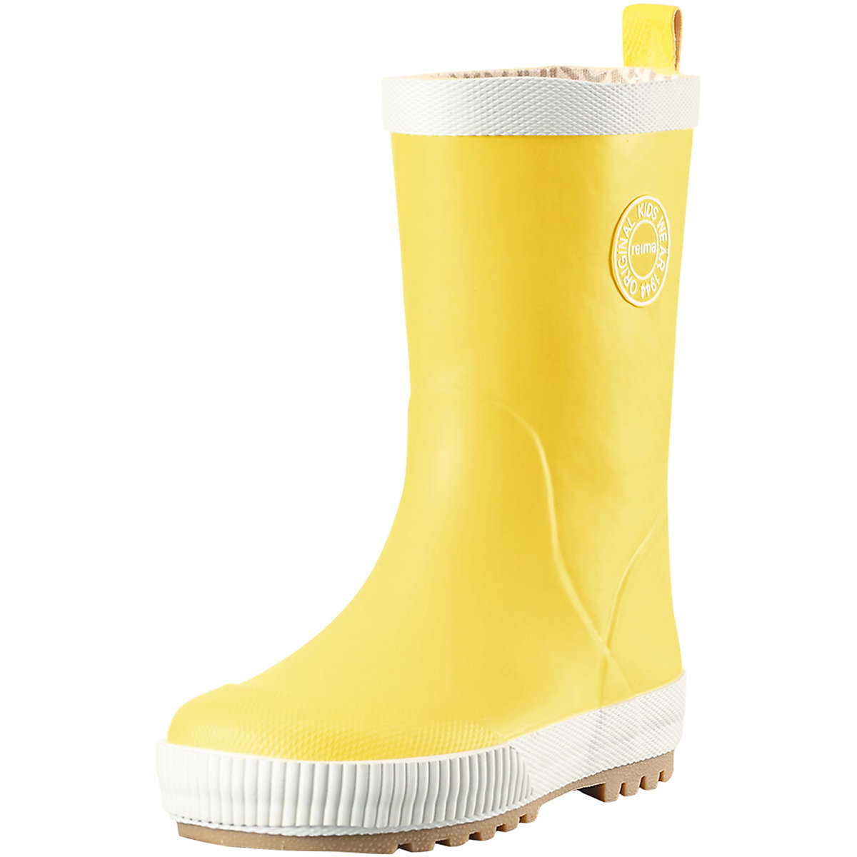 REIMA Boots 8739543 for boys and girls spring autumn boy girl  children shoes джемпер banana republic banana republic ba067ewvco08