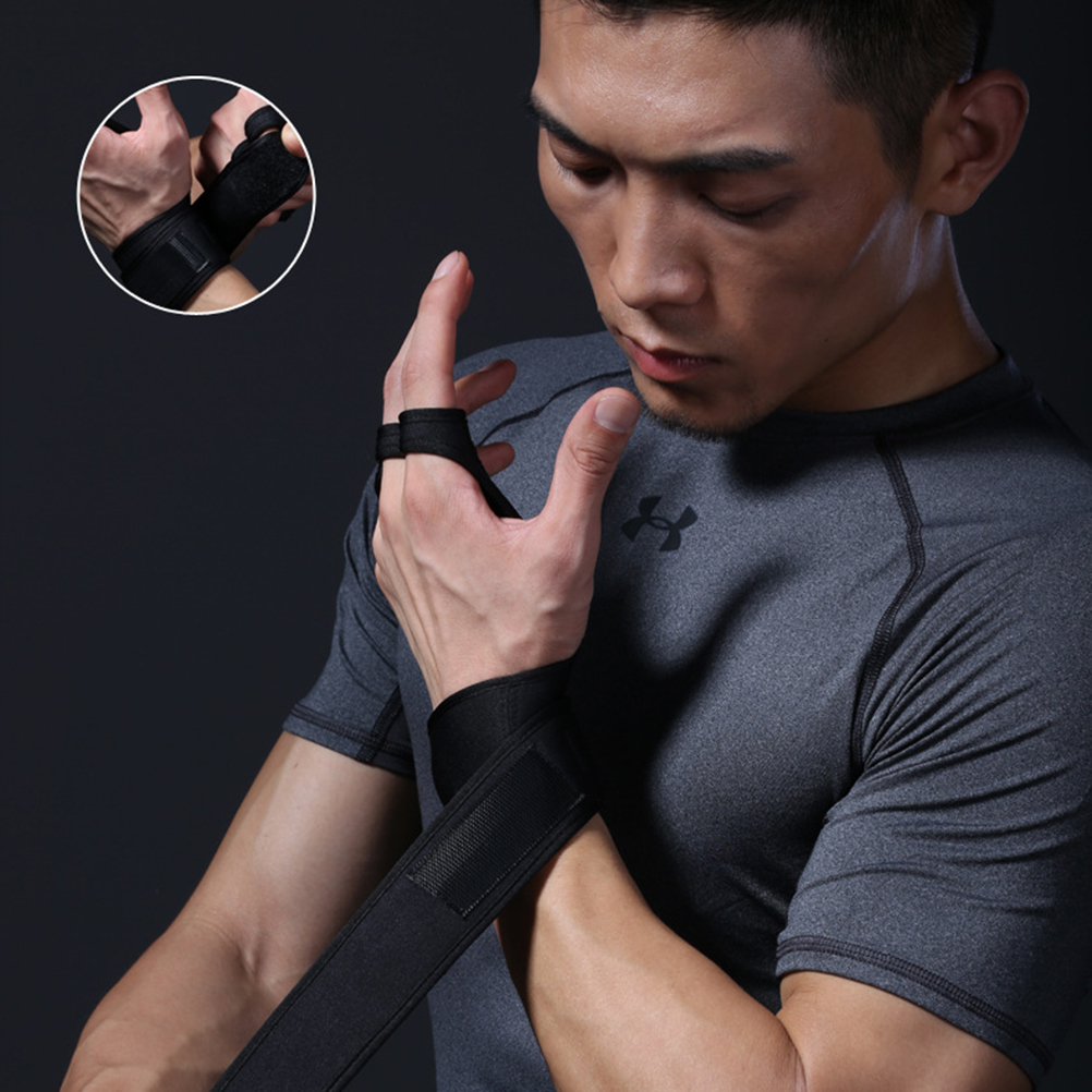 Cross Training Gloves Non-Slip Palm Silicone Weight Lifting Glove To Avoid Calluses For Weightlifting