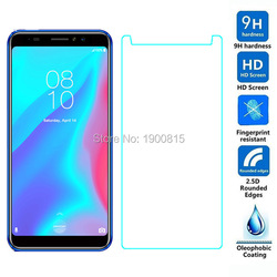 На Алиэкспресс купить стекло для смартфона 2.5d front protection tempered glass for homtom c8 protective film explosion-proof screen protector for homtom c8 5.5inch guard