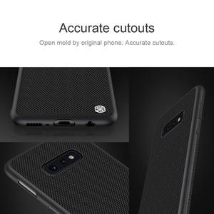 Image 5 - Nillkin Nylon PC Plastic Back Cover for Samsung Galaxy S10e case protector cover 5.8 For Samsung S10e