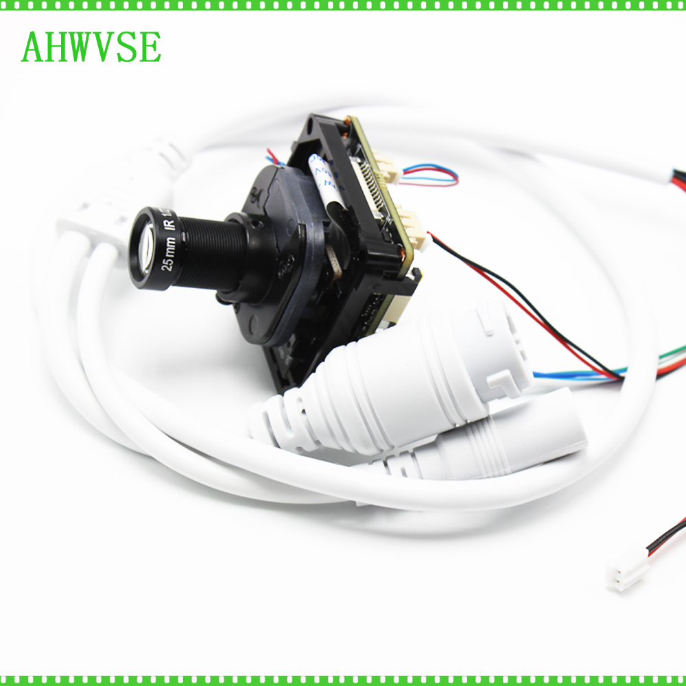AHWVSE HD 5MP IP Camera Module with 3MP 25mm Lens 1920P ONVIF H265 H264 Mobile IRCUT ONVIFAHWVSE HD 5MP IP Camera Module with 3MP 25mm Lens 1920P ONVIF H265 H264 Mobile IRCUT ONVIF