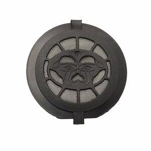 Image 4 - Cápsulas reutilizáveis de café preto Nespresso, 6 unidades, escova, colher, refil de filtro, para presente