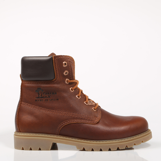 044b58e61e3 Panama Jack PANAMA 03 Cuero Hombre 67320-in Basic Boots from Shoes ...