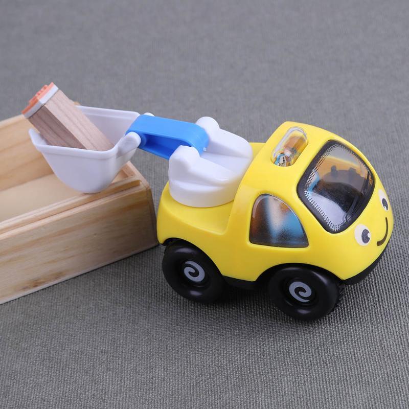Excavator Mainan 1 Mini