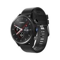 Kospet Hope 4G умные часы 3 32G большой памяти съемный ремешок керамический Безель 620 мА Смарт часы