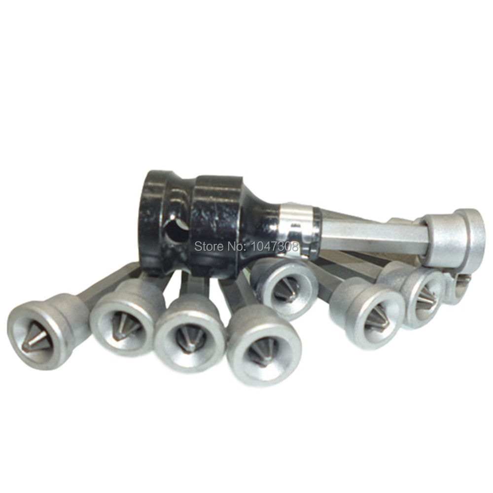 High Torque Impact Bit Drill Driver Screwdriver Bits Sets 25 50 Or 110mm