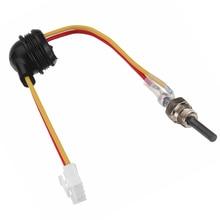 12 V 88 W-98 W Riscaldatore di Ceramica Spille Glow Plug Per Aria per Diesel Riscaldatore Parti per Auto Auto Camion Barca