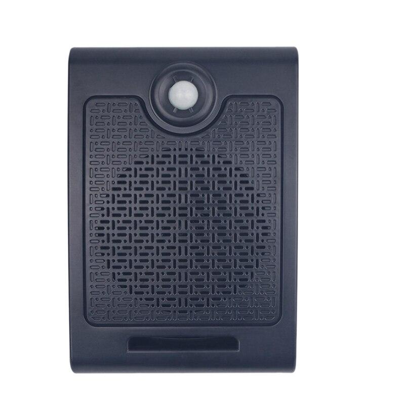 Superma Waytronic Wall Mount Pir Motion Sensor Big Power Audio Amplifier Speaker For Public Place Construction Site Reminder